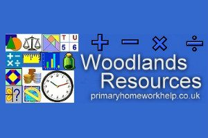 woodlands primary homework help